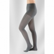 Juzo Attractive 18-21mmHg Poppy Seed Compression Tights