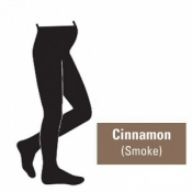 Juzo Attractive 18-21mmHg Cinnamon Maternity Compression Tights