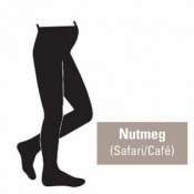 Juzo Attractive 18-21mmHg Nutmeg Maternity Compression Tights