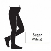 Juzo Attractive 18-21mmHg Sugar Maternity Compression Tights
