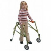 Drive Medical - Drive Nimbo Lightweight Posterior Posture Walker