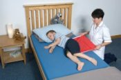 Patient Multi-Mover Plus Slide Sheets - Standard - Blue