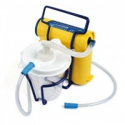 Laerdal Compact Suction Unit LCSU 4 800ml