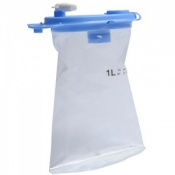 Laerdal Suction Unit LSU Serres Blue Liner Pack of 90