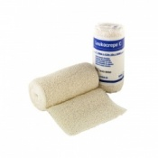 Leukocrepe Cotton Bandage