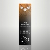 Liberty Flights Tobacco E-Liquid - XO Supreme