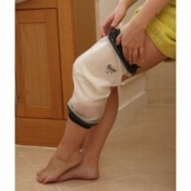 Limbo Adult Knee Plaster Cast and Dressing Protector