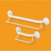 Linido Grabrail with Towel Rail
