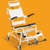 Linido Tilting Shower and Toilet Chair