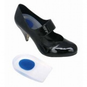 Liqua Care Heel Relief Pads