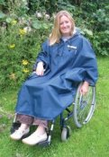 Sheerlines Coniston Wheelchair Cape