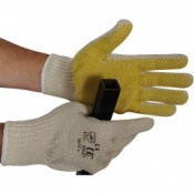 MAC7 Nylon/Cotton Handling Gloves