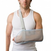 Mesh Arm Support Sling