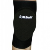 McDavid Standard Handball/Indoor Knee Pad