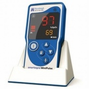 Huntleigh Smartsigns MiniPulse MP1R Paediatric Rechargeable Pulse Oximeter