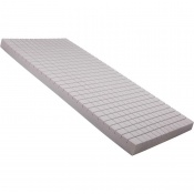 Harvest Pressure Relief Modular Foam Overlay Single Mattress