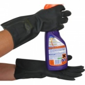 NEO-400 Neoprene 13'' Gauntlet Gloves