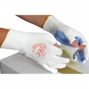 NLFPIK Low Lint Handling Gloves - Finger and Thumb