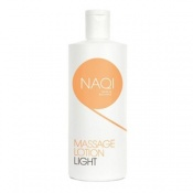 Naqi Massage Lotion Light