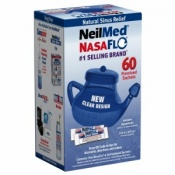 NeilMed Nasaflo - Natural Sinus Relief