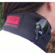 EXO2 HeatBand Neck Warmer with Power Pack