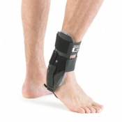 Neo G Ankle Cast Support