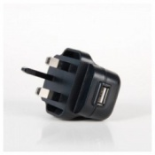 Nicolites USB Mains Adaptor Charger