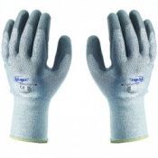 Skytec Ninja Silver Plus Gloves
