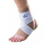 Oppo Ankle Support With Strap