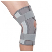 Ottobock Genu Carezza Wraparound Knee Brace