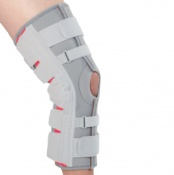 Ottobock Genu Direxa Stable Long Wraparound Knee Brace