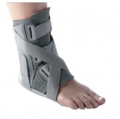 Ottobock Malleo TriStep Ankle Support