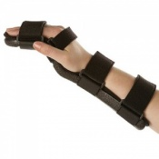 Ottobock Manu Immobil Long Wrist Support