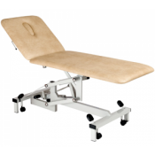 Plinth 2 Section Physiotherapy Couch