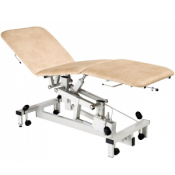 Plinth 3 Section Physiotherapy Couch