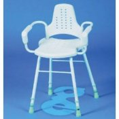 Prima Perching Stool