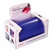 Dycem reel dispenser 40cm x 15m   Blue
