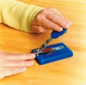 Table Top Finger Nail Clipper