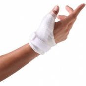 Polythene Thumb Orthosis