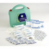 Steroplast Premier HSE First Aid Kit