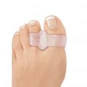 Pro11 Double-Looped Gel Toe Spreaders
