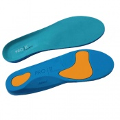 Pro11 Dual Shock Sports Orthotic Insoles
