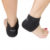 Pro11 Neoprene Heel Savers for General Comfort and the Treatment of Plantar Fasciitis