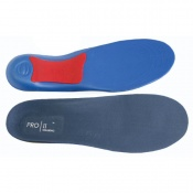 Pro11 Sports Orthotic Insoles with Flex Arch System