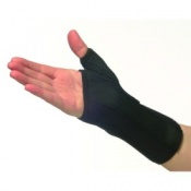 Procool Deluxe Carpal Tunnel Syndrome Wrist Thumb Brace