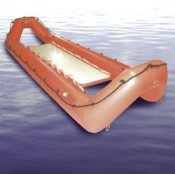Rescue and Safety Raft