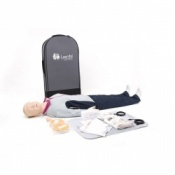 Resusci Anne QCPR D Full Body in Trolley Suitcase