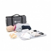 Resusci Anne QCPR D Torso in Carry Bag