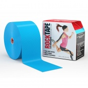 RockTape Big Daddy Kinesiology Tape Long Rolls (10cm x 32m)