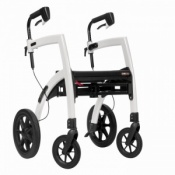 Rollz Motion Rollator and Wheelchair